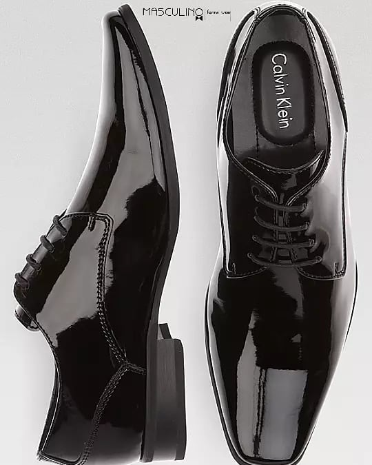 Zapato para novio